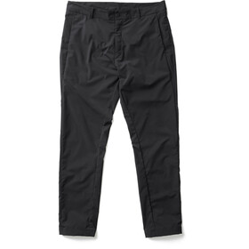 Houdini Commitment Pantalon chino Homme, true black